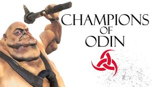 Champions of Odin cover