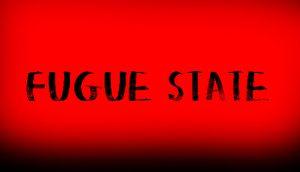 Fugue State cover