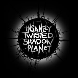 Insanely Twisted Shadow Planet cover