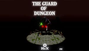 The Guard of Dungeon cover