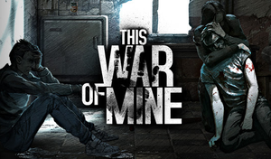 This War of Mine cover