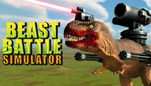Beast Battle Simulator cover