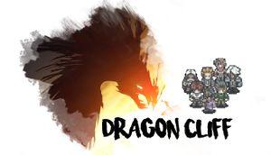 Dragon Cliff cover