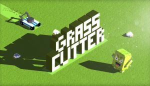 Grass Cutter cover