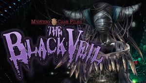 Mystery Case Files: The Black Veil cover