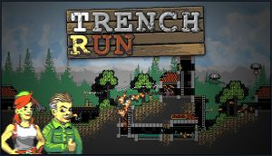 Trench Run cover