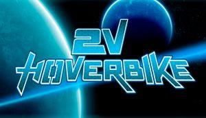 2V Hoverbike cover