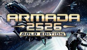 Armada 2526 cover