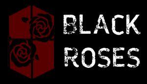 Black Roses cover