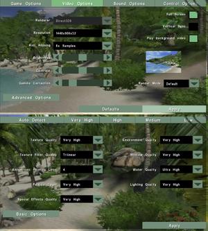 Far Cry - PCGamingWiki PCGW - bugs, fixes, crashes, mods