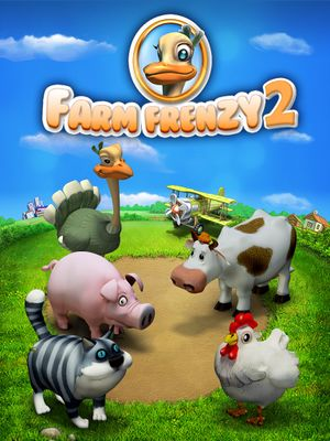 Farm Frenzy 2 - PCGamingWiki PCGW - bugs, fixes, crashes, mods