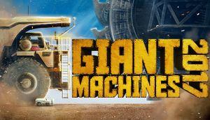 Giant Machines 2017 cover