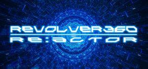 Revolver360 Re:Actor cover