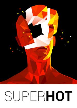 SUPERHOT cover
