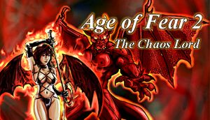 Age of Fear 2: The Chaos Lord cover
