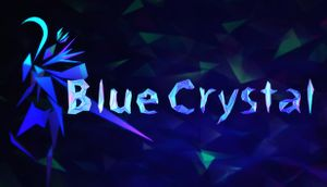 Blue Crystal cover