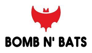 Bomb N' Bats cover