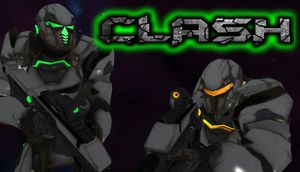 Clash (2016) cover