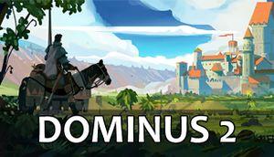 Dominus 2 cover