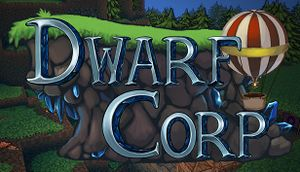 DwarfCorp cover