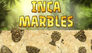 Inca Marbles cover