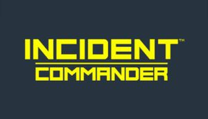 Incident Commander cover