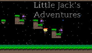 Little Jack's Adventures cover