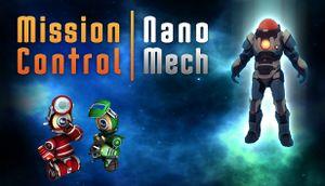 Mission Control: NanoMech cover