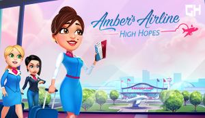 Amber's Airline - High Hopes cover