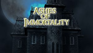 Ashes of Immortality cover