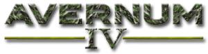 Avernum IV cover