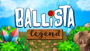 Ballista Legend cover