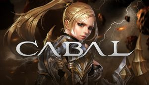CABAL Online cover