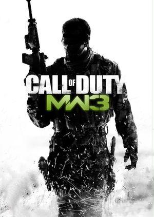 Call of Duty: Modern Warfare 3 - PCGamingWiki PCGW - bugs