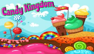 Candy Kingdom cover