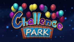 Challenge Park cover