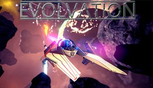 Evolvation cover