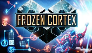 Frozen Cortex cover