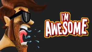 I'm Awesome cover