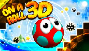 On A Roll 3D cover