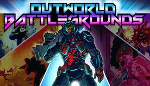 Outworld Battlegrounds cover