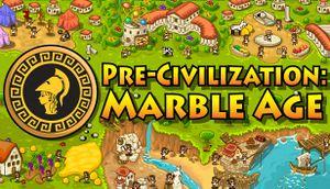 Pre-Civilization Marble Age cover