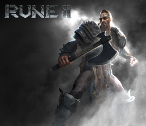 Rune II cover