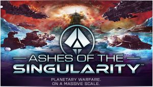 Ashes of the Singularity cover