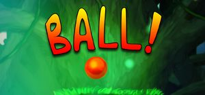 BALL! cover