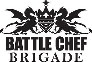 Battle Chef Brigade cover