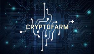 CryptoFarm cover