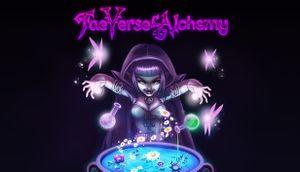 FaeVerse Alchemy cover