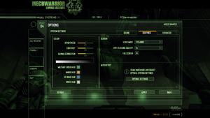 MechWarrior: Living Legends - PCGamingWiki PCGW - bugs