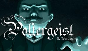 Poltergeist: A Pixelated Horror cover